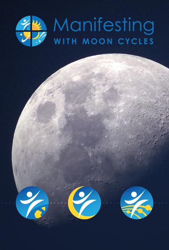 Manifesting with Moon Cycles | Astrology Heals