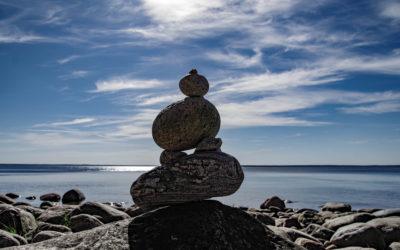 Bringing Things Into Balance
