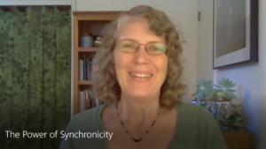 Click here to watch the Power of Synchronicity