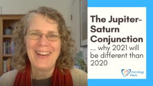 Click to watch Jupiter Saturn Conjunction