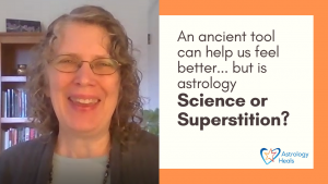 Click to watch Is Astrology Science or Superstition