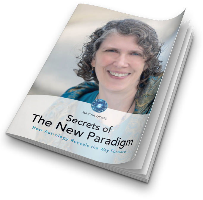 Secrets of the New Paradigm EBook and Workshop