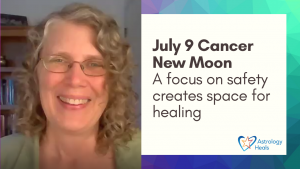 Click to Watch Cancer New Moon video
