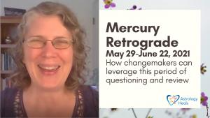 Click to watch May 2021 Mercury Retrograde