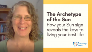 Click to Watch The Archetype of the Sun